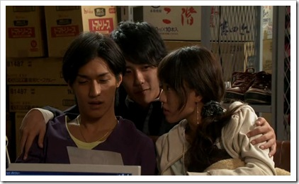 [Sora~D Fansubs] Ryuusei no Kizuna 04.avi_000174140