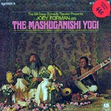 Joey Forman - Mashuganishi Yogi