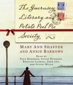 Review of the Guernsey Literary and Potato Peel Pie Society