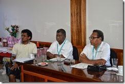 Board meeting 4
