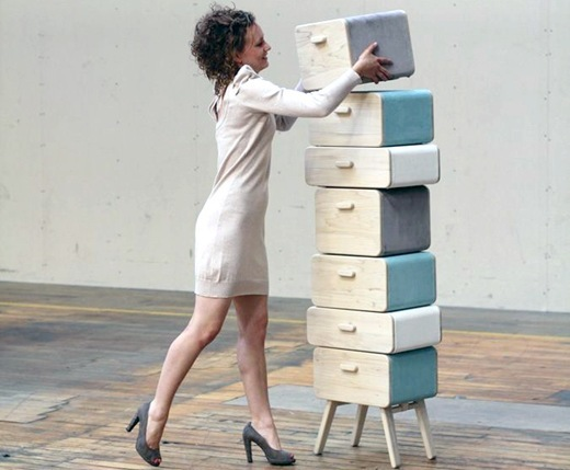 Oturakast-stackable-stool-cabinets-by-Rianne-Koens