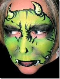 maquillajes halloween (2)
