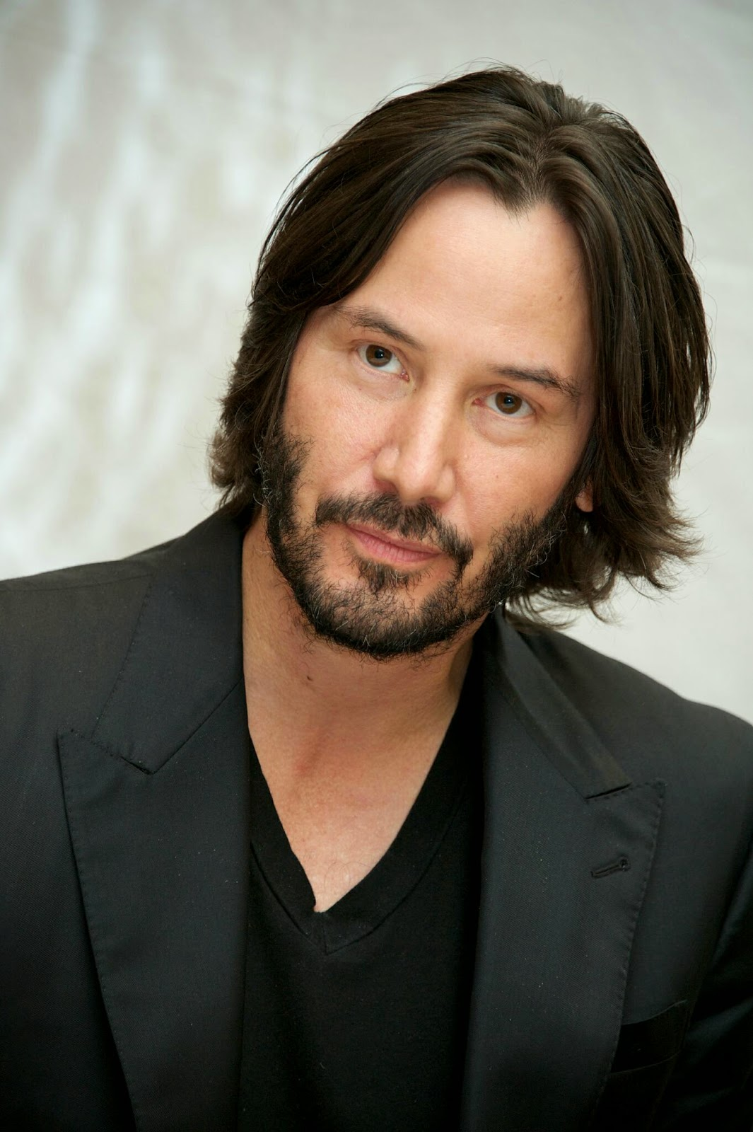 Keanu Reeves In Talks ...