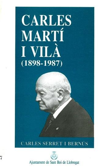 1992 - Carles Martí i Vilà
