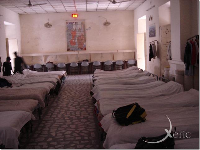 Shuhada CBEP Hostel Sialkot Cantt