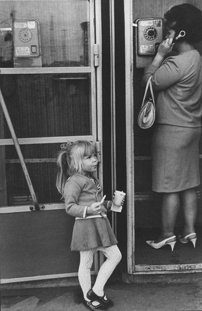 Телефон, 60-70
