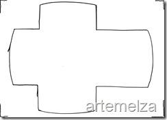 artemelza - bolsa de feltro duola 1.2-5