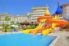 Фото 10 Saphir Resort & SPA