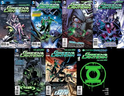 GreenLantern-Vol.02-Content