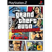 GTA Liberty City Stories Cheats Dicas Macetes PS2