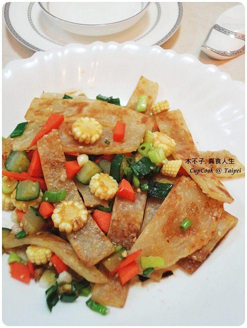 鮮蔬炒餅成品 (3)