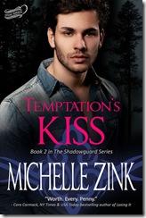 Temptations Kiss