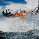 Hilda Jarret Tyne class all weather lifeboat