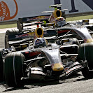 HD Wallpapers 2007 Formula 1 Grand Prix of Bahrain