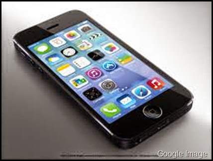 iPhone 5s terbaik
