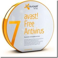avast antivirus 2013