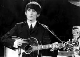 George Harrison - Living in the Material World - 1