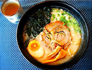 Kyo Nich Collagen Ramen Marina Square deal.com.sg $5
