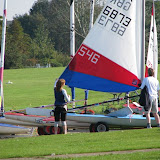 Topper Open 2008