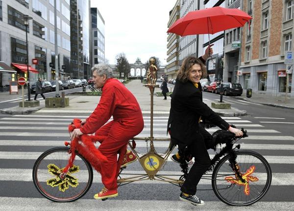 BELGIUM-POLITICS