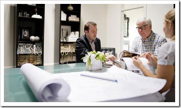 Meade Design Group At Work