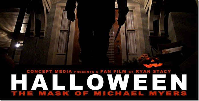 halloween the mask of michael myers