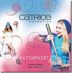 Catrice Matchpoint Visual