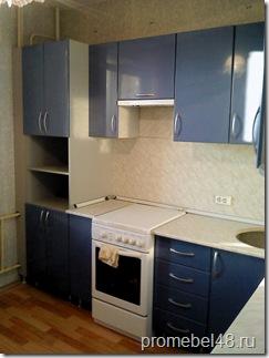 угловая кухня фото 6
