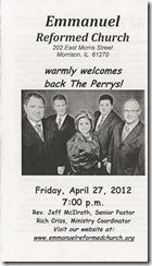 Perrys 10001