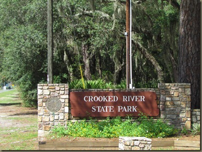 Crooked River State Park, Georgia