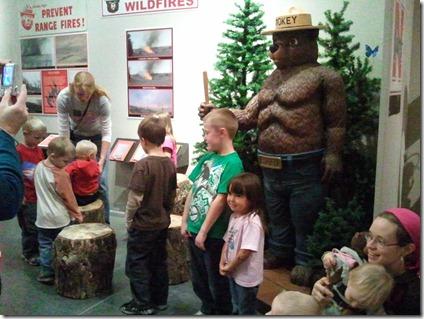 Trip to Firefighter's Museum in Kearney (8)
