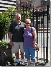 Tim & MaryLou Slater