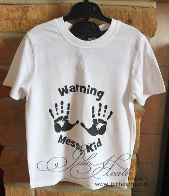 vinyl t-shirt1