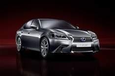 Lexus-GS-F-Sport