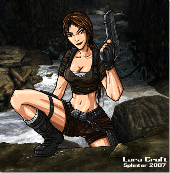 Lara Croft (19)