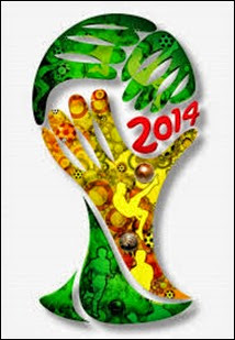 Brasil vs Colombia en Cuartos de Final, Mundial Brasil 2014