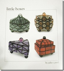 bead boxes book