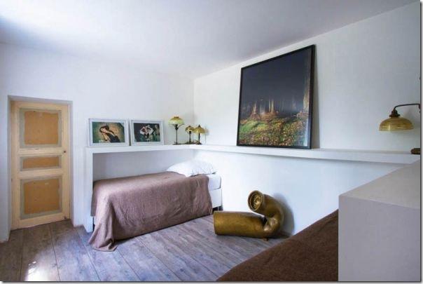 case e interni - Borgogna - rustico - moderno (12)