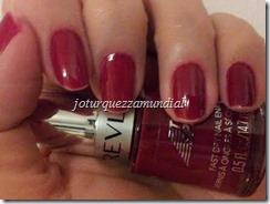 Esmalte Vermelho Cherry Revlon