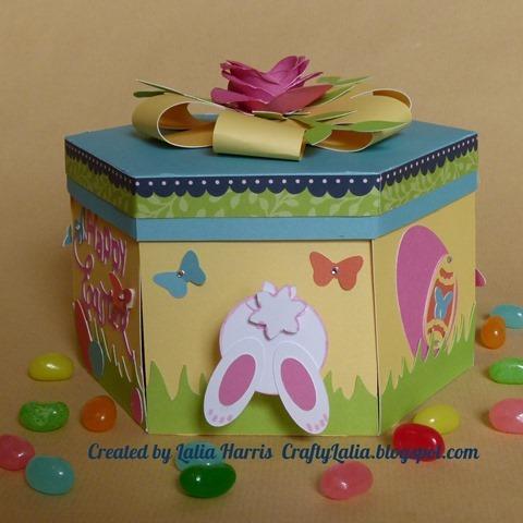 box bunny bum