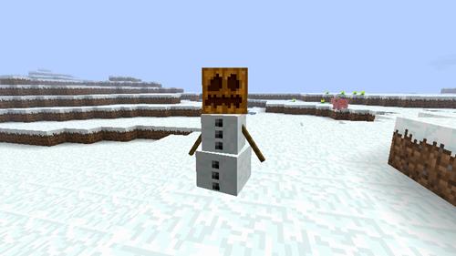 minecraft___snowman_by_ludolik-d4al097