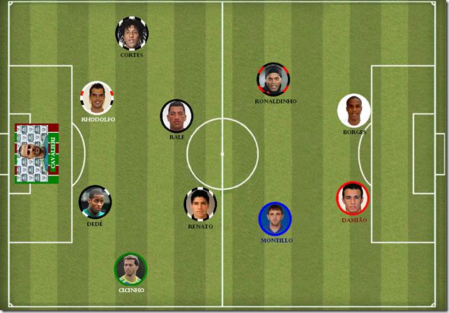 seleção brasileirão 23