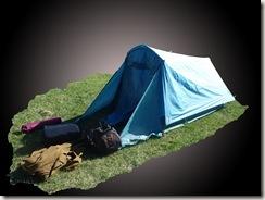 Jim's Tent