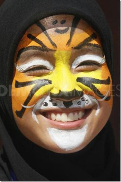 1 -maquillaje de tigre (12)