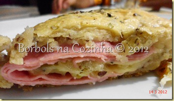 pão pizza diet