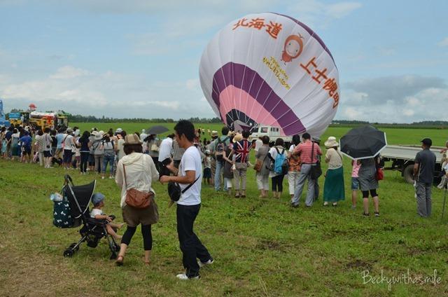 2013-08-10 Kamishihoro Baloon fest 006