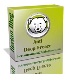 anti deep freeze - herlan Blog