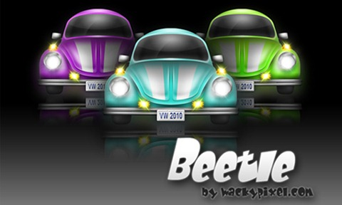 13-Beetle