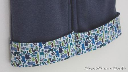 Classy Casual Boy's Pants (6)