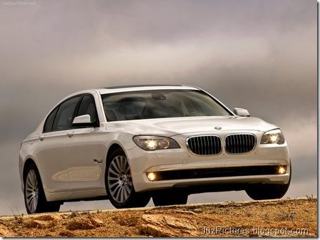 BMW 750Li 1
